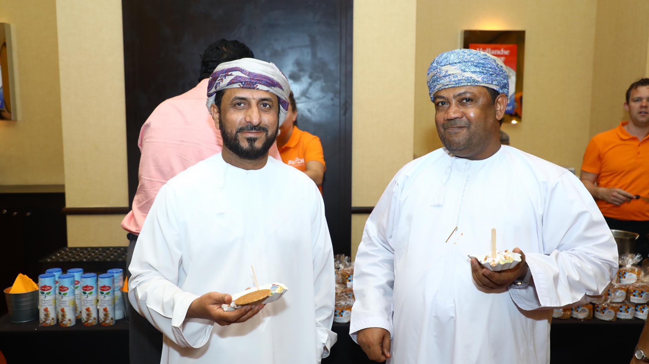 DFC in Oman